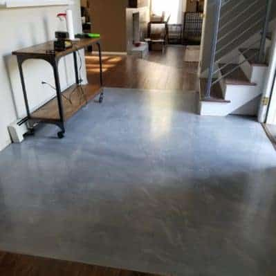 Stardust Concrete Coatings